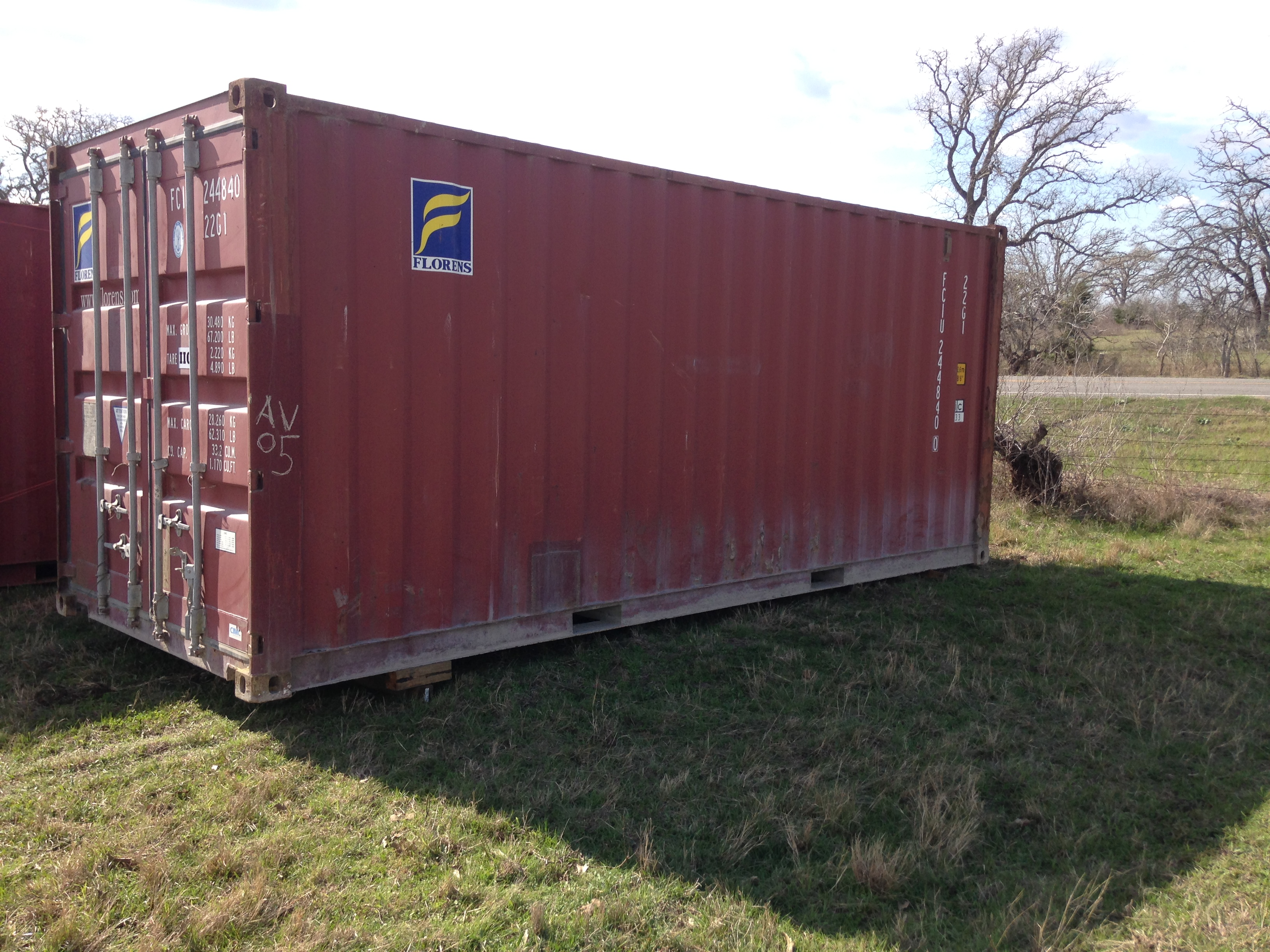 Sea Land Containers For Sale Iicl Shipping Containers Iicl Cargo Containers For Sale