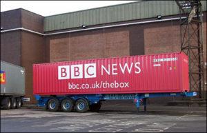 BBC Box from BBC